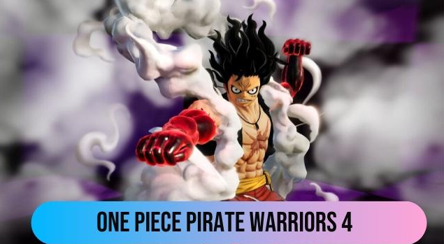 One Piece Pirate Warriors 4 pc Game Download