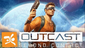 Outcast Second Contact Game Download