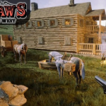 ocean of games - Outlaws Of The Old West Game Download For Free