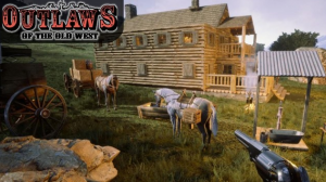 Outlaws Of The Old West Game Download For Free