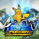 ocean of games - Pokken Tournament Game Download For PC