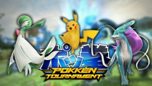Pokken Tournament Game Download For PC