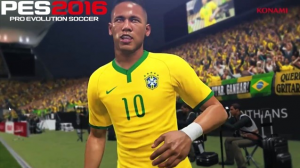 Pro Evolution Soccer 2016 Get For PC Free