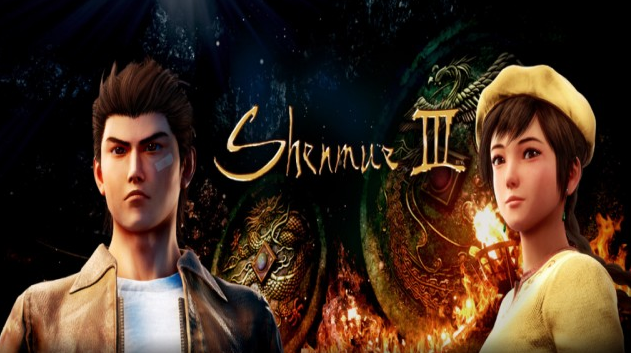 Shenmue 3 Game Download For PC