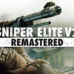 ocean of games - Sniper Elite V2 Remastered Game Download For PC