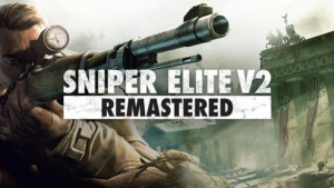 Sniper Elite V2 Remastered Game Download For PC