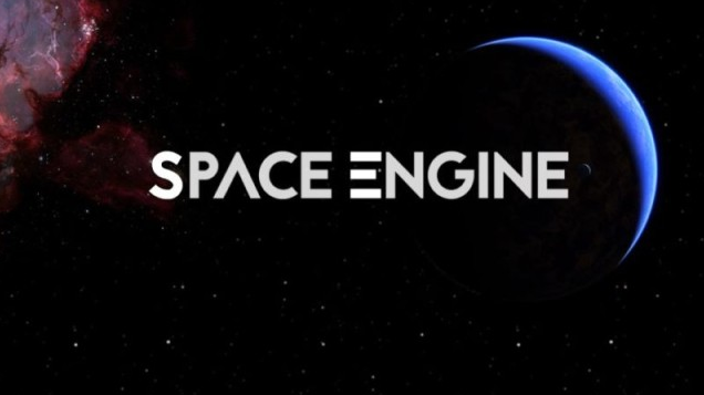 SpaceEngine Game Download Free For PC