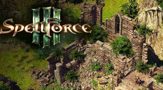 SpellForce 3 Game Download Free PC