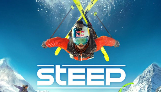 Steep Game Download Free Sports Game