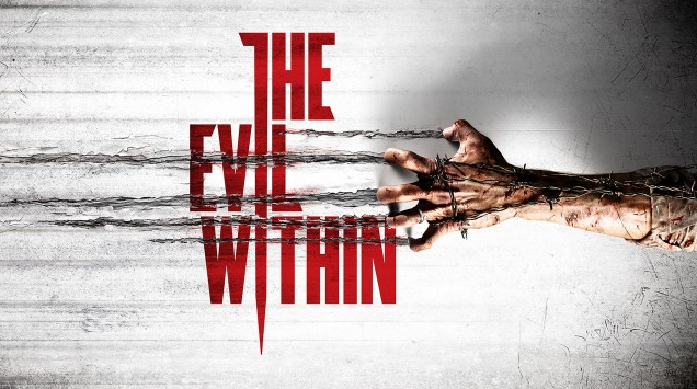 The Evil Within Free Download PC Game