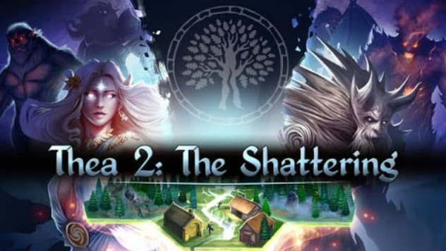 Thea 2: The Shattering Free PC Game Download