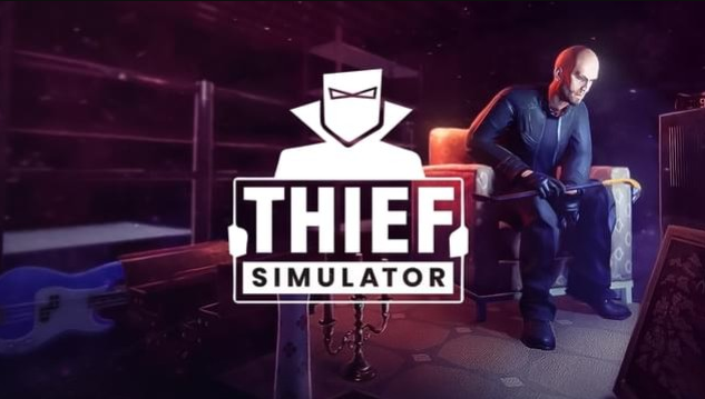 Thief Simulator Game Download For PC