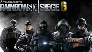 Tom Clancy's Rainbow Six Siege PC Game