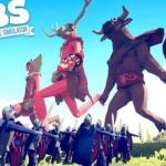 ocean of games - Totally Accurate Battle Simulator Game Download For PC