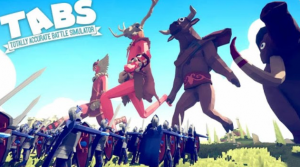 Totally Accurate Battle Simulator Game Download For PC