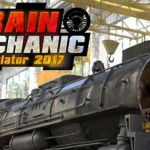 ocean of games - Train Mechanic Simulator 2017 Game Download