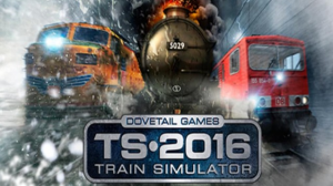 Train Simulator 2016 Game Download For PC