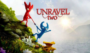 Unravel Game Download For PC Free!