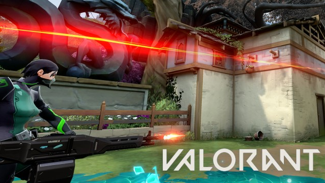 Valorant Game Download For PC Free !!