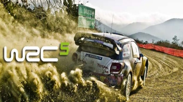 WRC 5 Game Download Free For PC