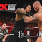 ocean of games - WWE 2K15 Game Download Free For PC