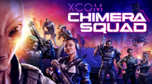 XCOM: Chimera Squad Game Download Free For PC