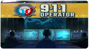 911 Operator Game Download Free For PC