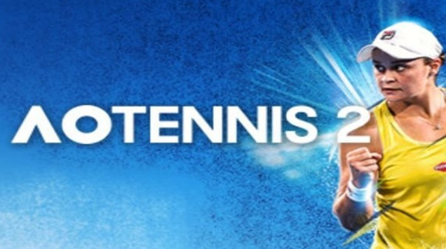 AO Tennis 2 Game Download Free