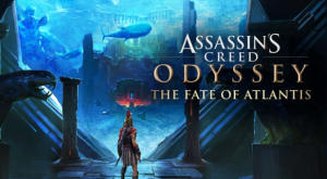 Assassin's Creed Odyssey – The Fate of Atlantis Free Game Download