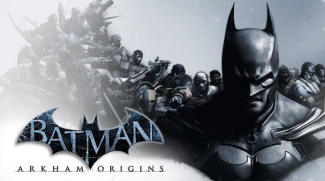 Batman Arkham Origins Free Game Download For PC