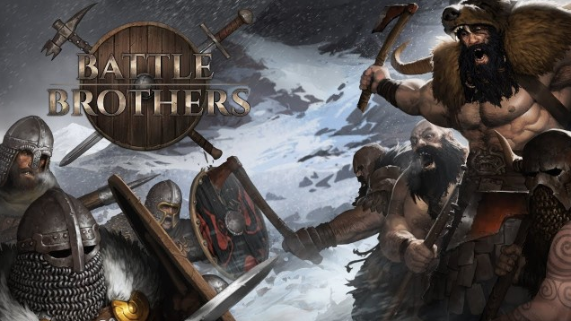 Battle Brothers Game Download Free For PC