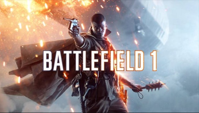 Battlefield 1 Free PC Game Download
