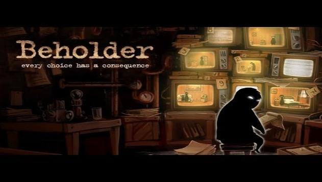 Beholder Free Game Download For PC
