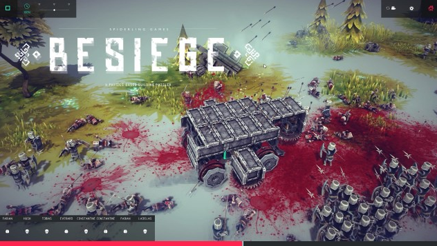 Besiege Game Download For PC Free