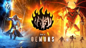 Book of Demons Game Download Free
