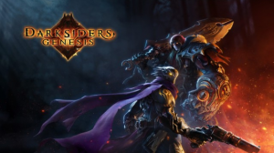 Darksiders Genesis Game Download Free