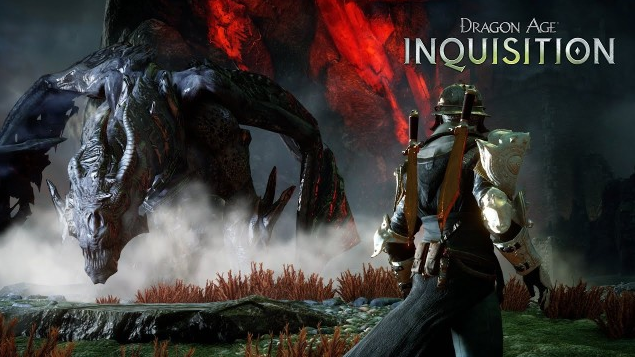 Dragon Age Inquisition Game Download Free For PC