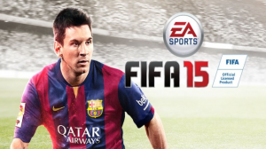 FIFA 15 Game Download For PC