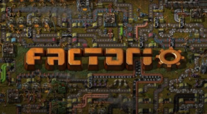 Factorio Game Download For PC