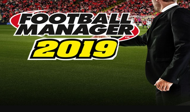Football Manager 2019 Game Download