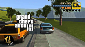 Grand Theft Auto 3 PC Game Free Download GTA 3