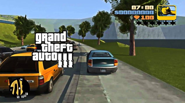 ocean of games - Grand Theft Auto 3 PC Game Free Download - Download ocean of games - Grand Theft Auto 3 PC Game Free Download for FREE - Free Cheats for Games