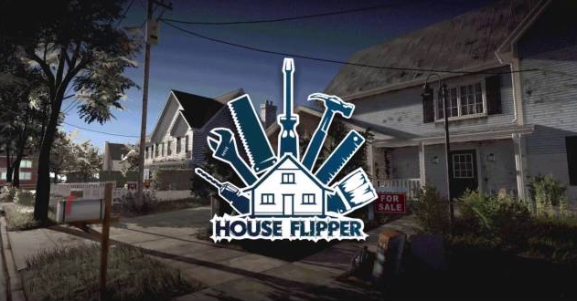 House Flipper Game Download For PC