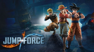 JUMP FORCE Game Download Free For PC