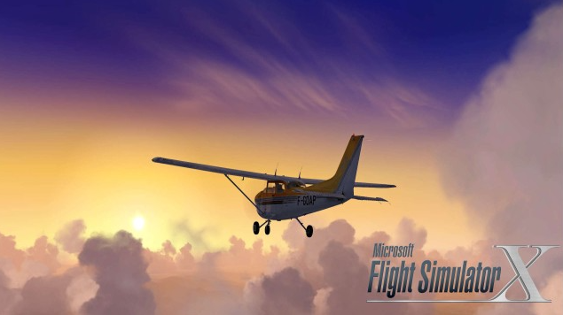 Microsoft Flight Simulator X Download For PC