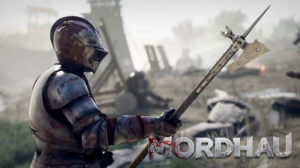 Mordhau Game Download Free For PC