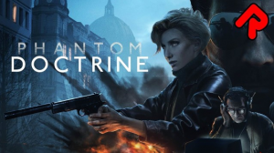 Phantom Doctrine Game Download Free For PC