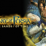 ocean of games - Prince of Persia The Sands of Time PC Game