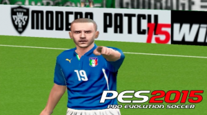 Pro Evolution Soccer 2015 Game Download For PC