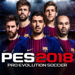 ocean of games - Pro Evolution Soccer 2018 Game Download For PC